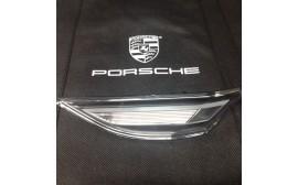 Porsche LED Clear Side Marker Left